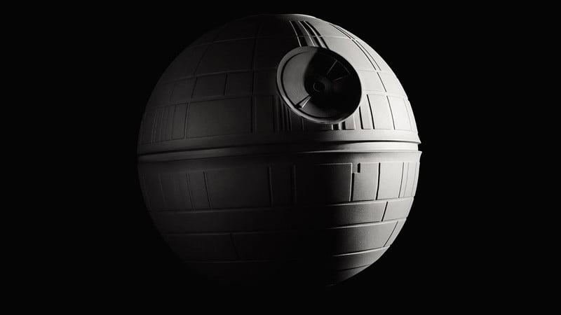 Death Star, Star Wars Fitness Gear