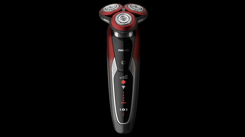 Philips Norelco Star Wars Trimmers